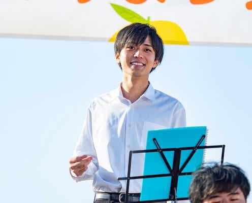 King & Prince永瀬廉、朝ドラオーディションに「まさか受かるとは」<「おかえりモネ」コメント>