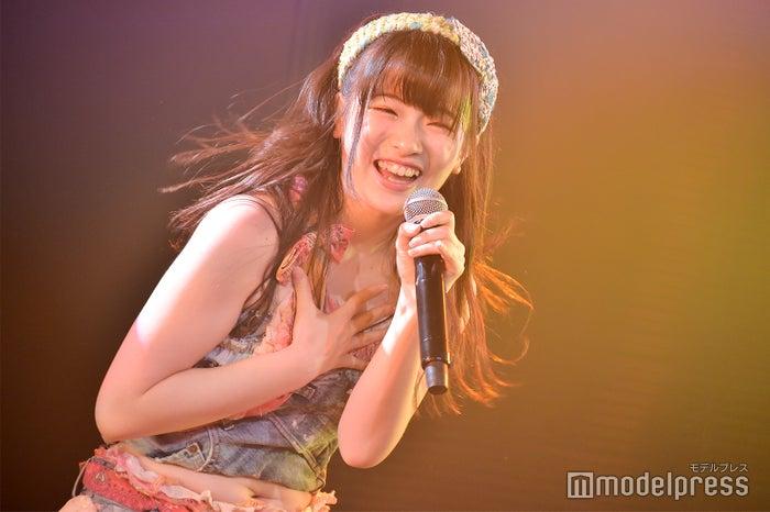 武藤小麟/ AKB48込山チームK「RESET」公演(C)モデルプレス