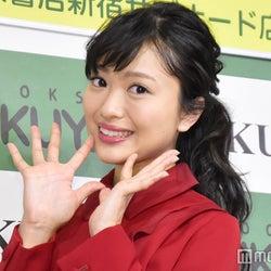 NGT48北原里英、卒業後の恋愛解禁に言及 男性のタイプは?