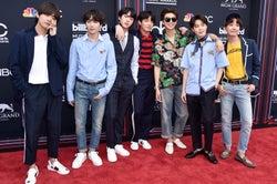 BTS(防弾少年団)「第61回グラミー賞授賞式」参加決定 K-POP初の快挙へ