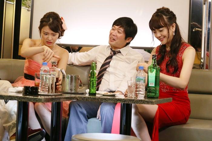 「ラブホの上野さん season2」(画像提供:フジテレビ)