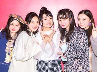 """横田真悠ら「Seventeen」モデルが語る""""落ち込んだ""""ことは?「キムチの歌」で注目の足立佳奈と本音対談"""