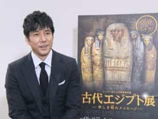 西島秀俊「いつかYOSHIKIさんに会ったら…」解明したいミステリーとは?