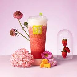 日本初上陸ティーブランド「奈雪の茶」人気ランキングTOP10発表