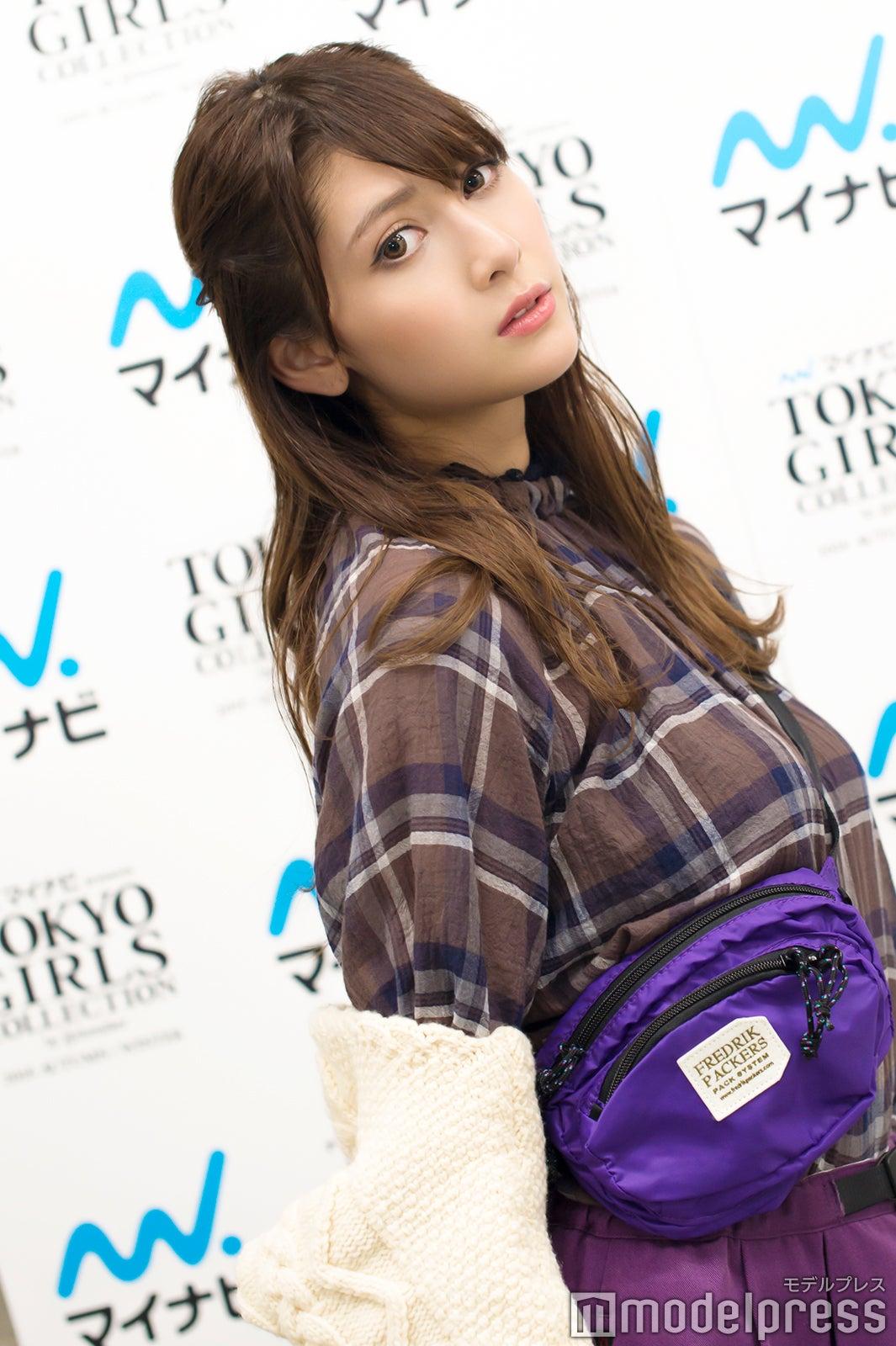 10等身モデル・香川沙耶、