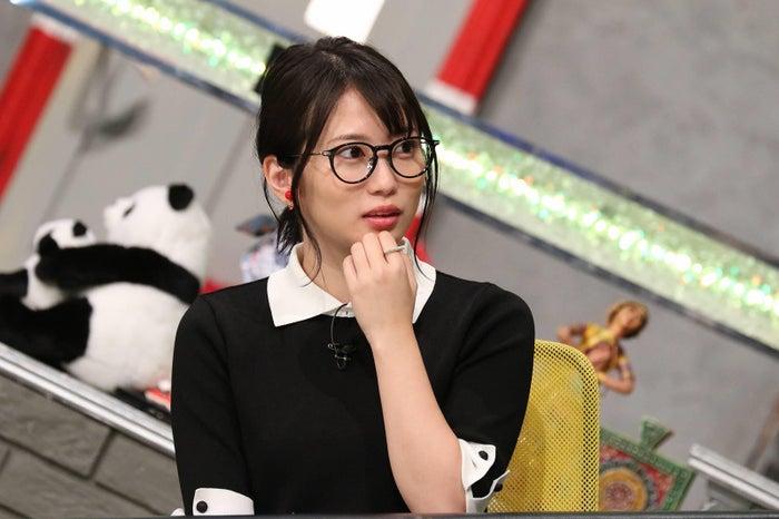 「メガネ 志田未来」の画像検索結果