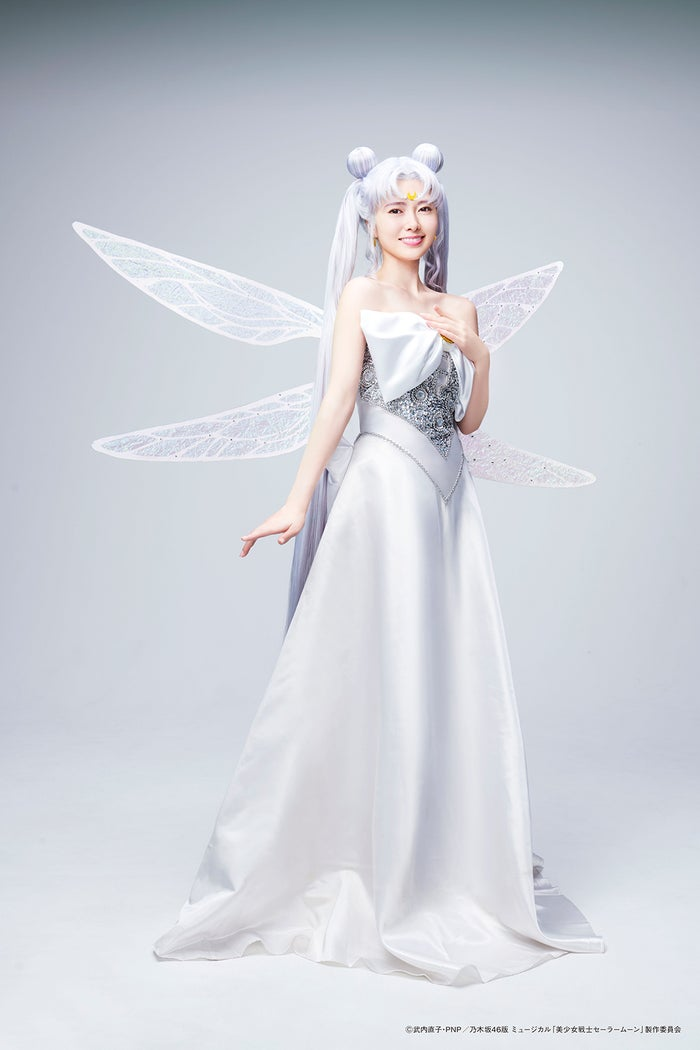 乃木坂46版 ミュージカル 美少女戦士セーラームーン の