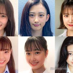 「女子高生ミスコン2020」関東エリアの候補者公開 投票スタート<日本一かわいい女子高生>