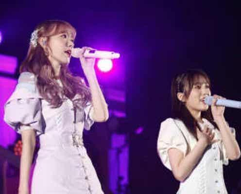 IZ*ONE効果で女性ファン増えた? 宮脇咲良&矢吹奈子がHKT48にもたらした「変化」