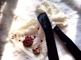 1日の始まりに優しい香りをまとう。手作りサシェで衣類も良い香りに