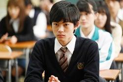 森山瑛/「3年A組 ―今から皆さんは、人質です―」第6話より(C)日本テレビ