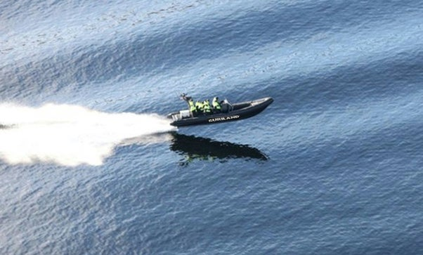 RIBボート(提供画像)