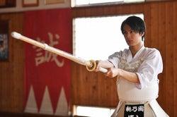中川大志/「花のち晴れ~花男 Next Season~」第9話より(C)TBS