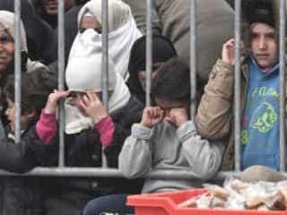 ポーランドなど3カ国、移民拒否で違法判決 欧州司法裁