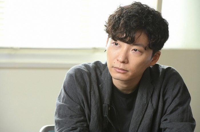 星野源/「MIU404」第5話より(C)TBS