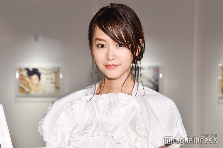 桐谷美玲「NEWS ZERO」を卒業 生放送で発表