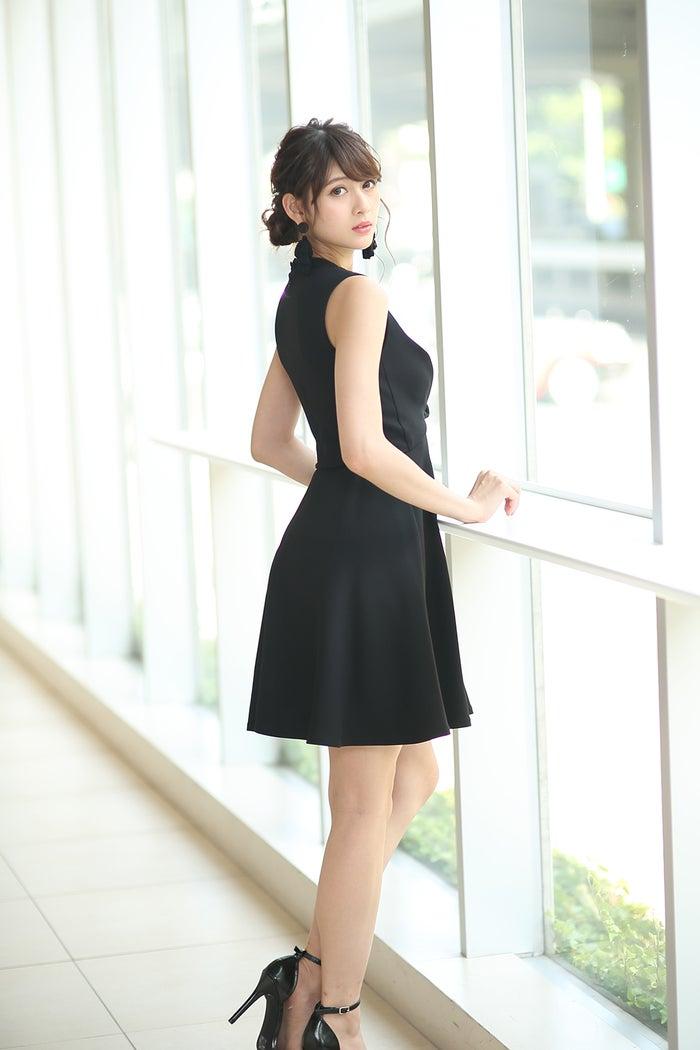 アンジェラ芽衣(C)瑞麗
