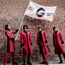 GLAY25周年を記念したYahoo! JAPAN特集サイトがリニューアル!Yahoo!検索でGLAYを探せ!!