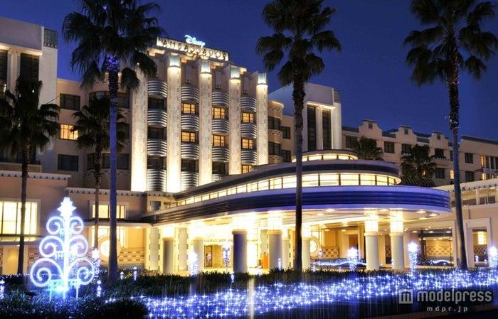 ディズニーアンバサダーホテル(C)Disney