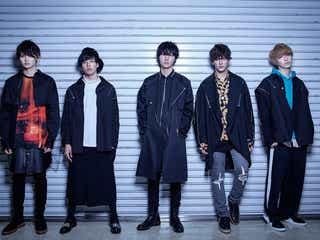 桜田通ボーカルのロックバンド「EVEN」メジャーデビュー決定 人気バンド3組が楽曲提供<EVEN~君に贈る歌~>