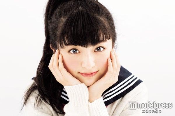 AKB48佐藤七海(画像提供:徳間書店)