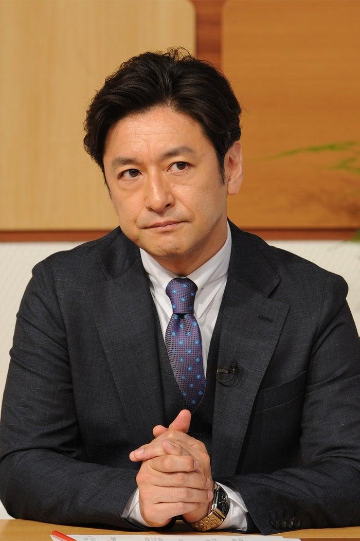 石丸幹二(C)テレビ朝日