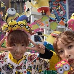 春のUSJの見どころは?くみっきー&椎名ひかりが体験