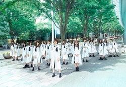 けやき坂46、追加出演が決定 乃木坂46新内眞衣らと共演<ALL LIVE NIPPON>