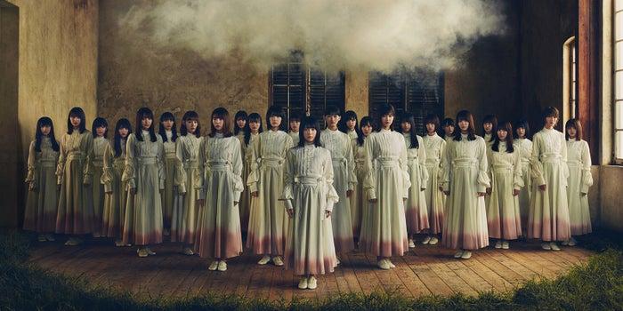 櫻坂46 (提供写真)