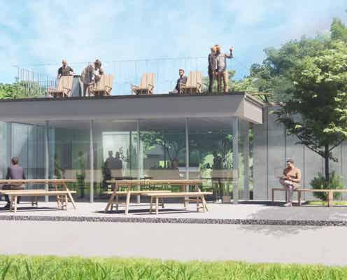淡路島に1棟貸し宿泊施設「レイジーイン」屋外ダイニング付ヴィラでのんびりを満喫