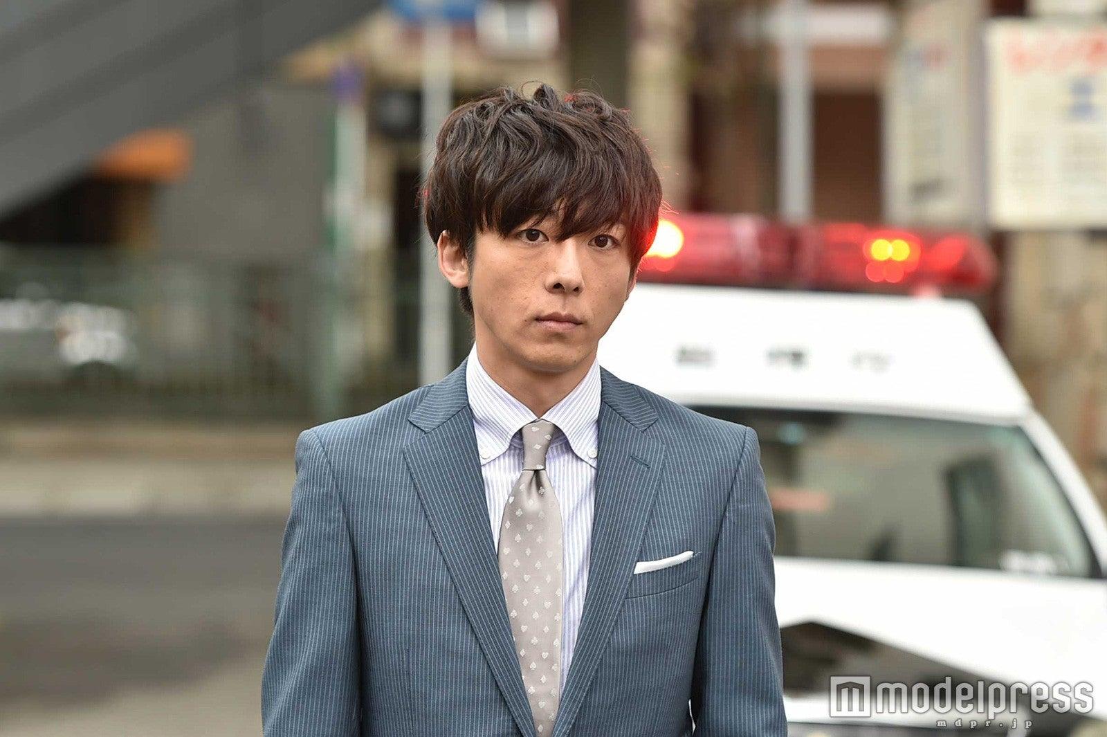 高橋一生/『僕のヤバイ妻』より(画像提供:関西テレビ