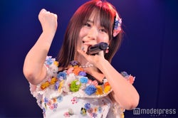 高橋朱里/AKB48「サムネイル」公演(C)モデルプレス