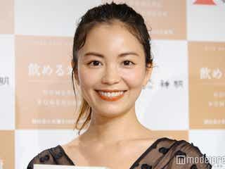 矢野未希子「旦那さんと毎週見てる」念願の対面に喜び