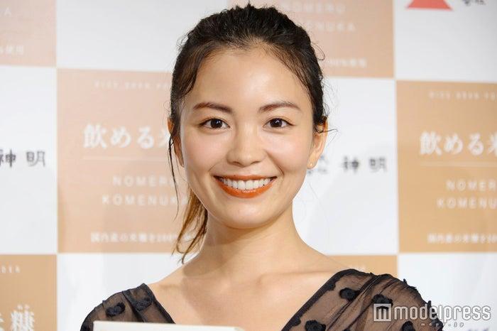 矢野未希子(C)モデルプレス