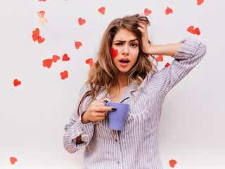 男性からみた女性のドン引き行動4パターン 100年の恋も冷める!?