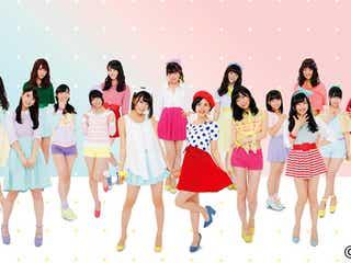 『東京アイドルフェスティバル2015』HKT48が100組目として出演決定