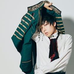蒼井翔太、人生初の自宅録音でラジオ出演