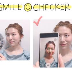 口角の上がった魅力的な笑顔に!ニッコリ美人顔トレーニング