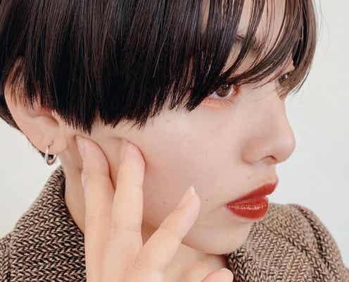 【小顔ヘア】顔の余白を少なくできるヘアスタイル3選