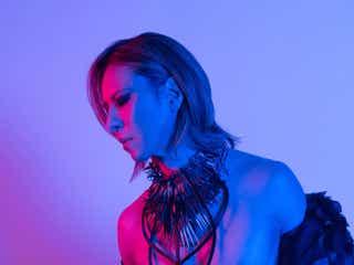 YOSHIKI「紅白歌合戦」6年連続出場決定 QUEEN、サラ・ブライトマンら世界的アーティストとのコラボ実現