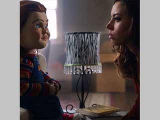 【先行解禁】『チャイルド・プレイ』親友の人形チャッキーの悪事を涙ながらに告発!本編映像が到着