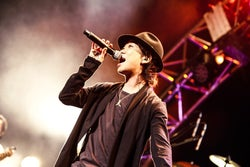 ハジ→新曲「君と。」9冠獲得、大ヒット中!ツアーファイナルをTOKYO DOME CITY HALLにて開催