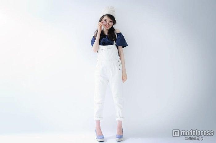 上西星来/「Ray」8月号より(画像提供:主婦の友社)