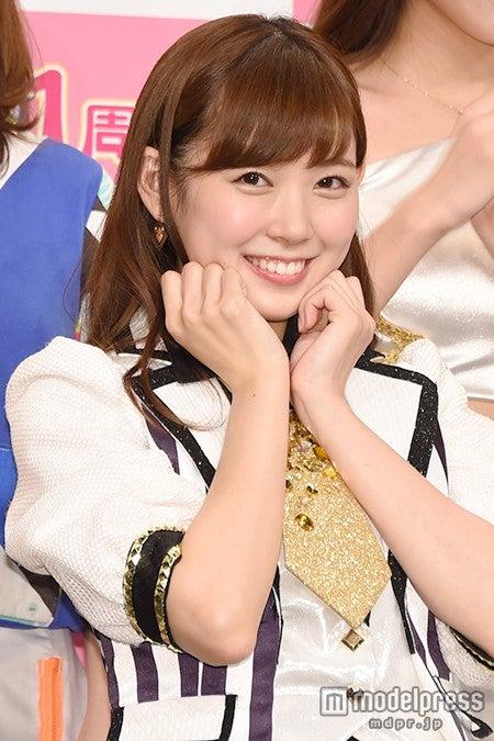 9日のNMB48劇場公演で卒業する渡辺美優紀(C)モデルプレス