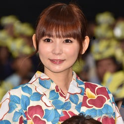 中川翔子、愛猫の死に涙止まらず「聖火ランナーの姿見せたかった」