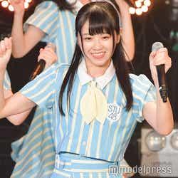 中村舞/STU48「TOKYO IDOL FESTIVAL 2018」 (C)モデルプレス