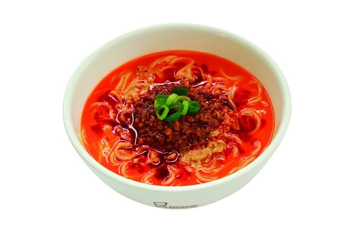 胡麻担々麺(486円)/画像提供:ダスキン