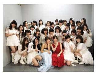 AKB48・高城亜樹、卒業コンサートでの集合写真を公開