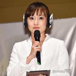 マギアナこと島本真衣アナウンサー (C)モデルプレス