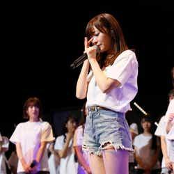 モデルプレス - 指原莉乃、HKT48卒業を涙で発表 会場騒然…卒業コンサート&大感謝祭の日程も決定